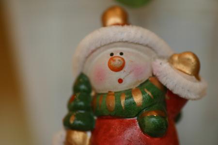 ハロークリスマス