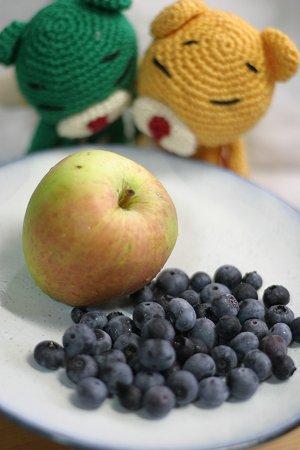 果物好きのあみねこさん