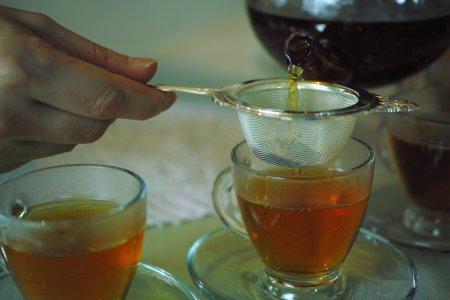 紅茶 ヌワラエリヤ