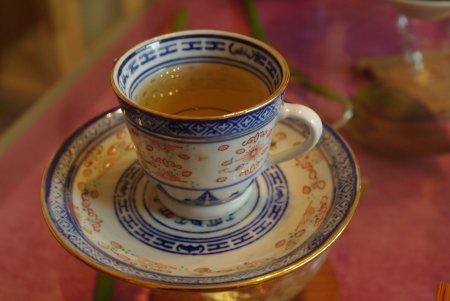 素敵な茶器