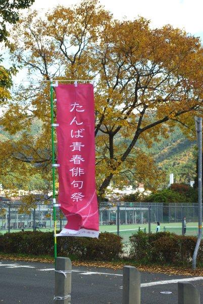 たんば青春俳句祭